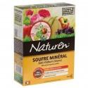 Anti maladies à base de Soufre minéral