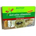 Trichogrammes anti mites alimentaires