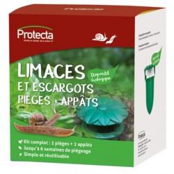 Capsule de phéromone pour lutter Carpocapse des prunes, responsable du vers des prunes, mirabelles ...