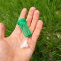 Sachet de phéromone contre la teigne du poireau, pour un traitement bio et naturel