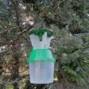Piège à phéromone chenille processionnaire pin et chêne