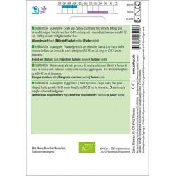 Phacélie bio pour engrais vert ou culture intercalaire