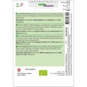 BIOCHAR - Amendement minéral universel - 3 kg